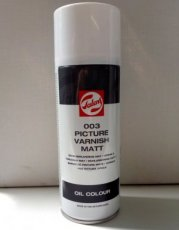 Talens Picture MAT 400ml